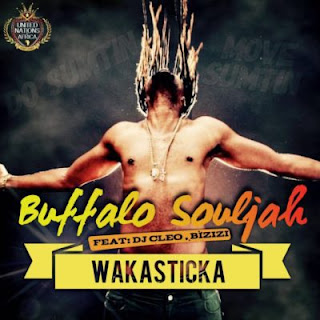 Buffalo Souljah Feat. DJ Cleo & Bizizi – Wakasticka