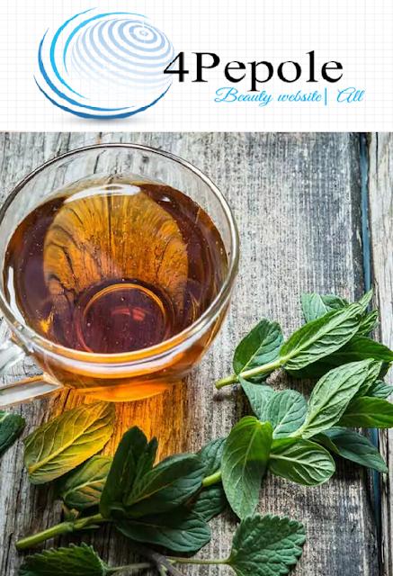 12 فائدة صحية رائعة لشاي النعناع + طريقة صنعه