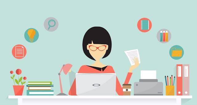 Tips Bagi Pemula Yang Akan Memulai Kerja Online