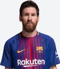 """""""Lionel Andrés Messi"""""""