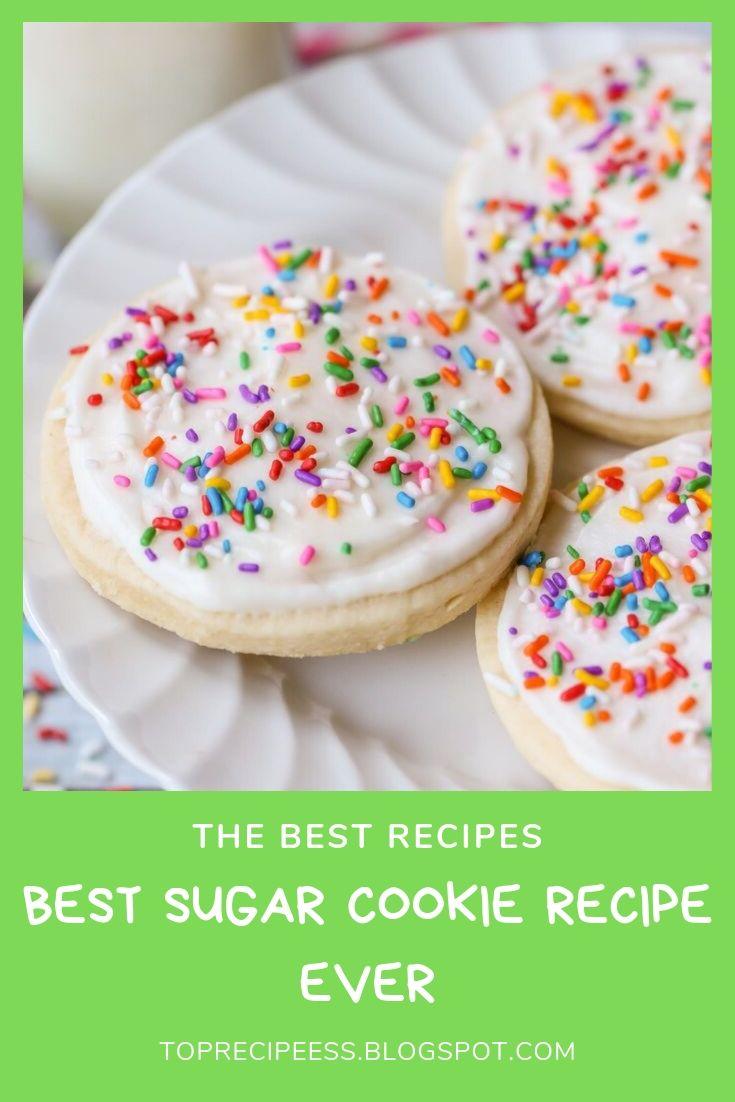 Best Sugar Cookie Recipe EVER | chocolatechip Cookies, peanut butter Cookies, easy Cookies, fall Cookies, Christmas Cookies, snickerdoodle Cookies, nobake Cookies, monster Cookies, oatmeal Cookies, sugar Cookies, Cookies recipes, m&m Cookies, cakemix Cookies, pumpkin Cookies, cowboy Cookies, lemon Cookies, brownie Cookies, shortbread Cookies, healthy Cookies, thumbprint Cookies, best Cookies, holiday Cookies, Cookies decorated, molasses Cookies, funfetti Cookies, pudding Cookies, smores Cookies, crinkle Cookies, glutenfree Cookies, cream cheese Cookies, redvelvet Cookies, coconut Cookies, vegan Cookies, gingerbreadCookies, almondCookies, #Cookiesdrawing #easterCookies #Cookiesachocolatechips #Cookiesaroyalicing #Cookiesbchocolatechips #Cookiesbpeanutbutter #Cookiesbroyalicing #Cookiescchocolatechips #Cookiesdchocolatechips #Cookiesdpeanutbutter #Cookiesgglutenfree #Cookiesgchocolatechips #Cookiesichocolatechips #Cookiesibaking #Cookieskchocolatechips #Cookieskpeanutbutter #Cookieslchocolatechips #Cookiesmchocolatechips #Cookiesmpeanutbutter #Cookiesmglutenfree