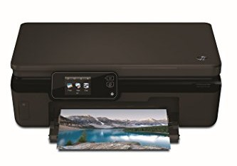 HP Photosmart 5522 Télécharger Pilote