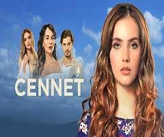 Cennet capítulo 41 - telemundo