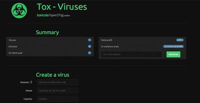 Cara Membuat Virus Malware Seperti WannaCry