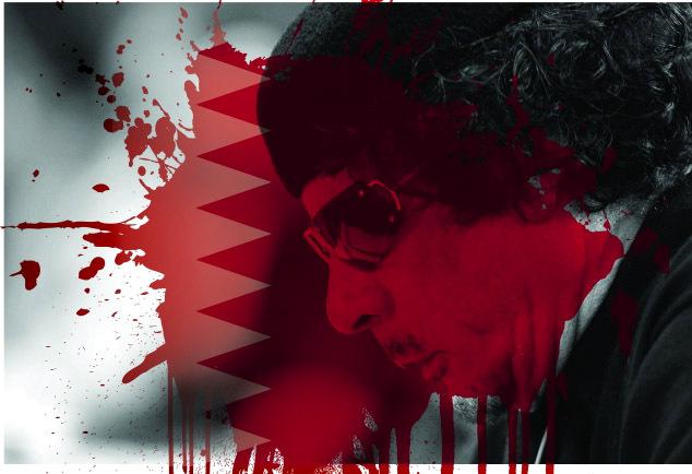 اعلام الامارات يتهم #قطر بقتل القذافي في ليبيا