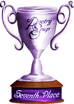 PS 7th Purple Trophy by/copyrighted to Artsieladie