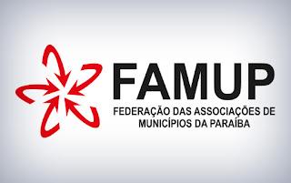 Famup une forças com Ministério Público Federal e Estadual para desenvolver ação de combate à Covid-19 nos municípios