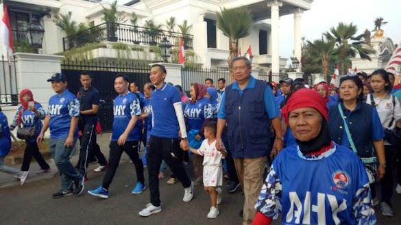 Pidato SBY tentang Pemimpin Baru Bikin PDIP Gerah