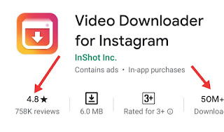 How To Download Instagram Videos | How to download Videos from Instagram