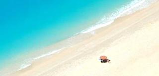 Το απέραντο γαλάζιο όλων των παραλιών της Λευκάδας σε ένα βίντεο 5 λεπτών