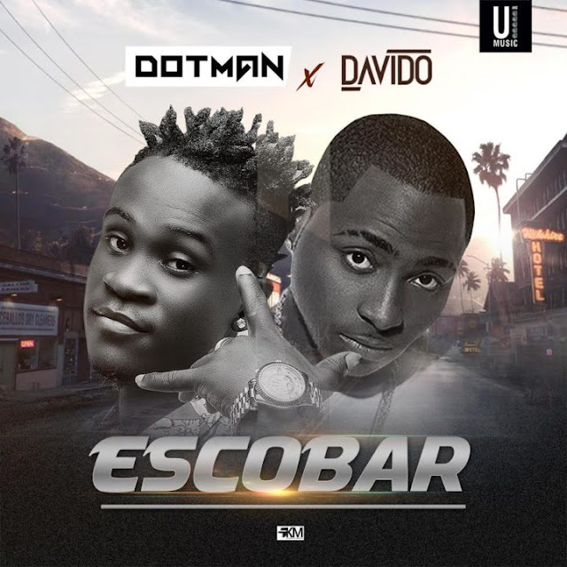 VIDEO: Dotman ft. Davido – Escobar