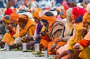 Pilgrimage and Festivals in Hinduism