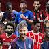 Janela de transferências 2017-2018