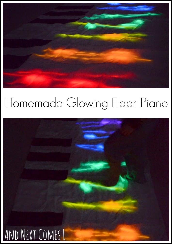 15 glow stick activities for summer fun life with moore babies for 13th floor glow stick
