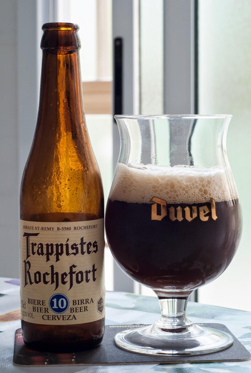 Rochefort Trappistes 10