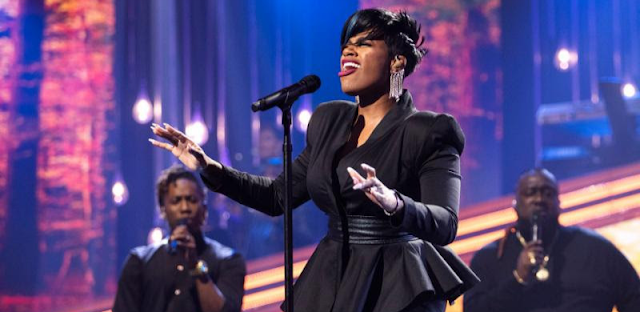 Fantasia Performs New Music on BET 'SUNDAY BEST' this Sunday