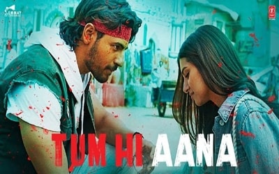 TUM HI AANA LYRICS [With Translation] - Marjaavaan | Jubin Nautiyal
