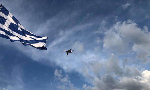 Με τις εορταστικές εκδηλώσεις για τα 200 χρόνια από την έναρξη της Ελληνικής Επανάστασης ασχολήθηκε το Δ.Σ. του Παγκοσμίου Συμβουλίου Ηπειρωτών Εξωτερικού στην τελευταία συνεδρίασή του.