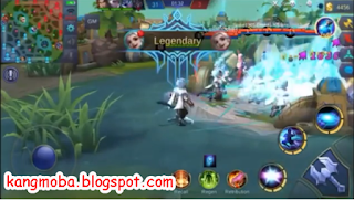 MOD GM APK Mobile Legends | KangMoba