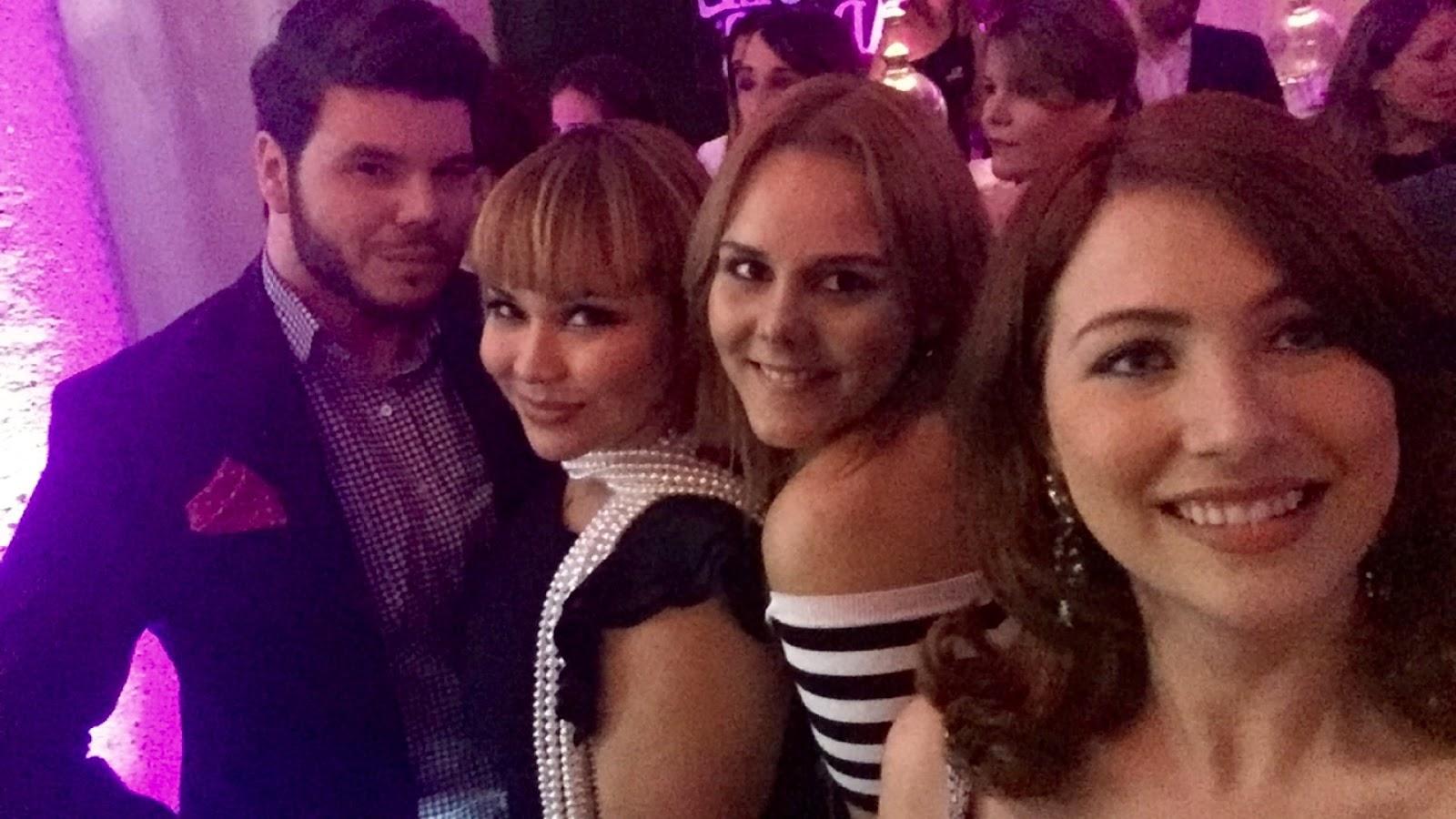 TVyNovelas | NataliaBosch