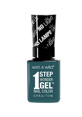1 Step WondergelTM Nail Color de wet n wild