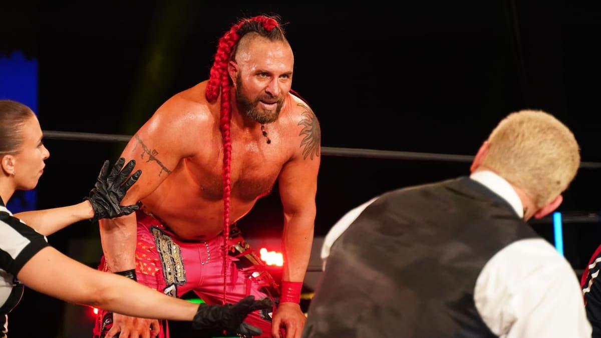 Lance Archer incita possível aparição na Impact Wrestling
