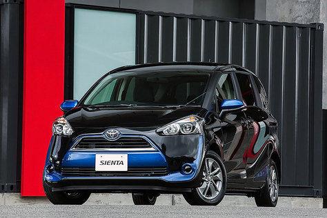 harga Toyota Sienta indonesia