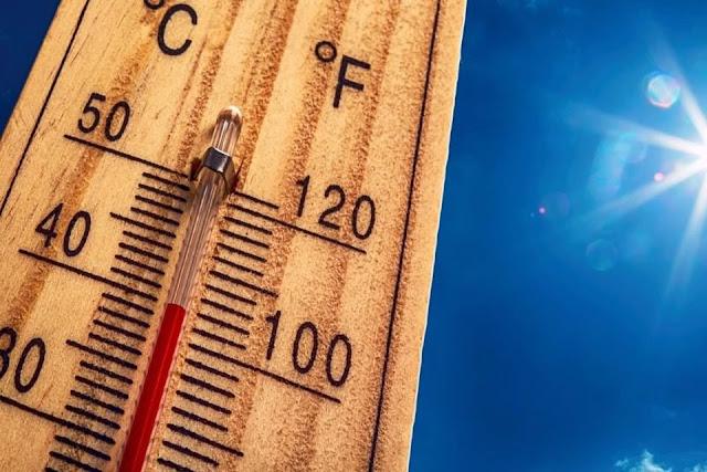 Γ. Καλλιάνος: Κυριακή και Δευτέρα ο πρώτος καύσωνας για φέτος