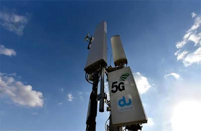 Aman kah jaringan 6G