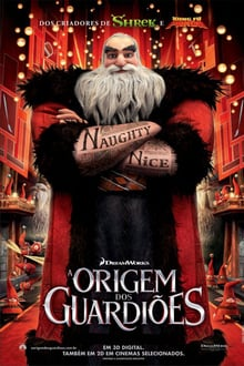 A Origem dos Guardiões (2018) Torrent – BluRay 720p | 1080p Dublado / Dual Áudio 5.1 Download
