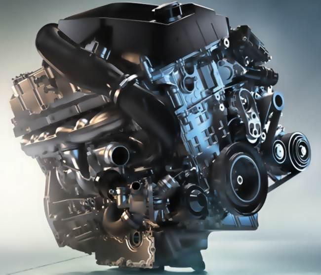 2017 BMW 3 Series Gran Turismo Rendering