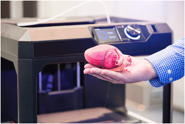 5 Really Cool Future Trends Of Modern 3D Printing Technology