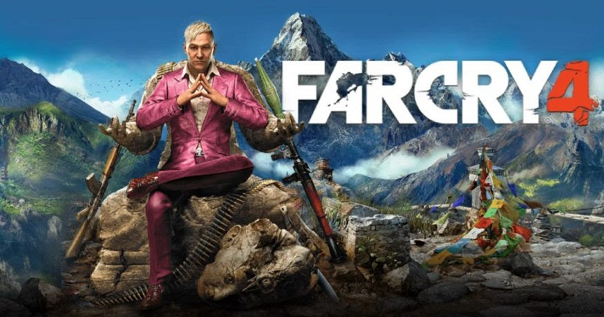 Far Cry 4 Gold Edition PC Game Free Download Full Version ...