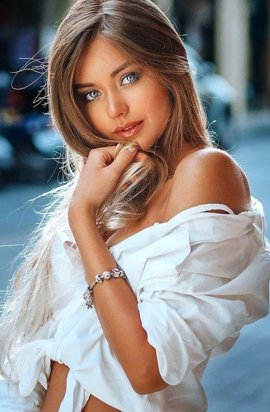 Most Beautiful German Girls