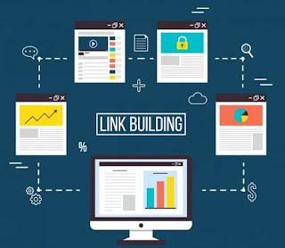Teknik SEO- Belajar Link Building Untuk Blogger Pemula