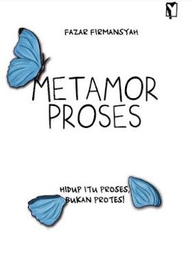 Metamorproses - Fazar Firmansyah