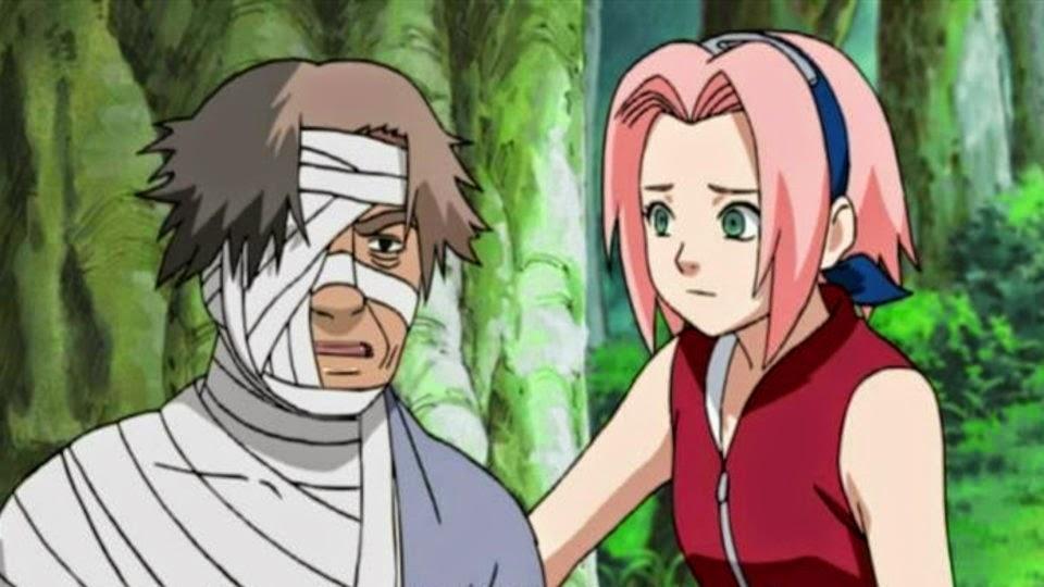 Unkai y Sakura