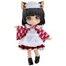 Nendoroid Cagirl Maid: Sakura Nendoroid Doll Items