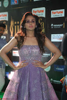 Parul Yadav in Stunning Purple Sleeveless Transparent Gown at IIFA Utsavam Awards 2017  Day 2  Exclusive 19.JPG