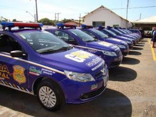 Aprovado na Câmara Fundo para a Guarda Civil Metropolitana de Goiás (GO)