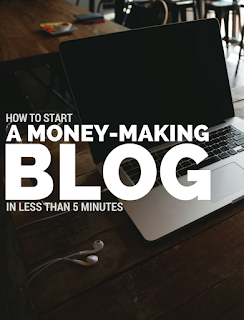 How to begin a journal and build cash