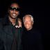 FUTURE  EXCLUSIVELY ATTENDS GIORGIO ARMANI'S  A/W '17 '18 COLLECTION RUNWAY SHOW IN MILAN