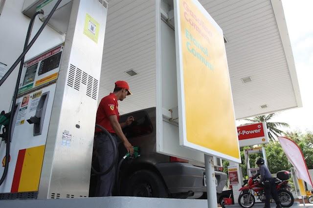 Postos de gasolina do CE funcionarão sob liminar na Semana Santa