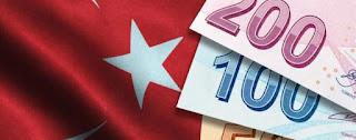البنك المركزي التركي يتخذ اجراءات جديدة حول أسعار الفائدة