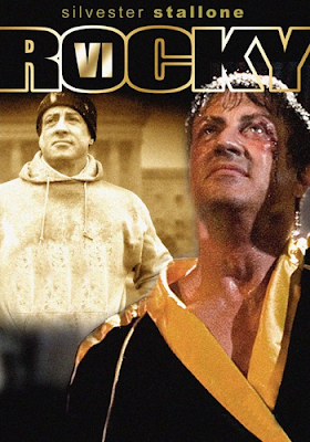 Rocky Balboa (Rocky VI) [2006] [DVD R1]  [Latino]