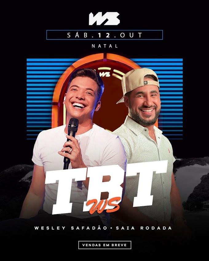 TBT WS em Natal - RN 12 de Outubro 2019