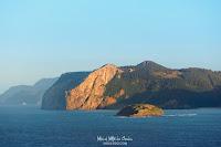 Cabo de Ogoño y playa de Laga