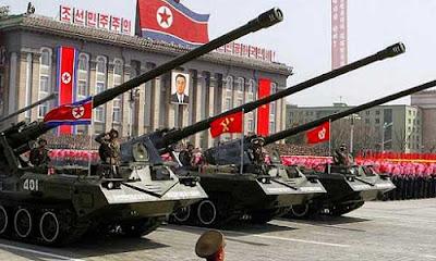 Mengurai Krisis di Semenanjung Korea