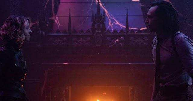 Planeta na TV Marvel: Confira a entrevista de Kasra Farahani, designer de produção do seriado Loki, com belas imagens
