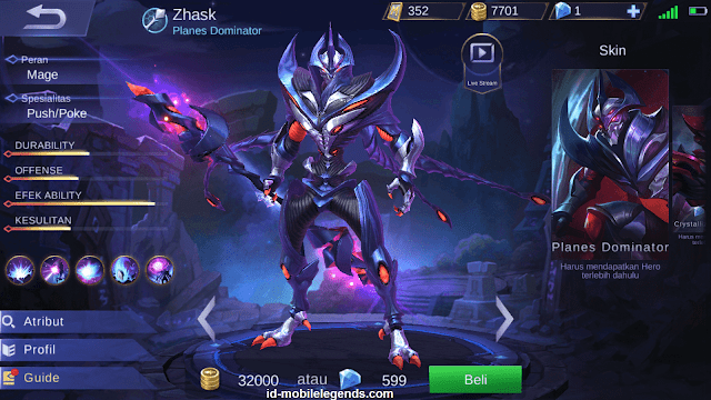 zhack-mobile-legend
